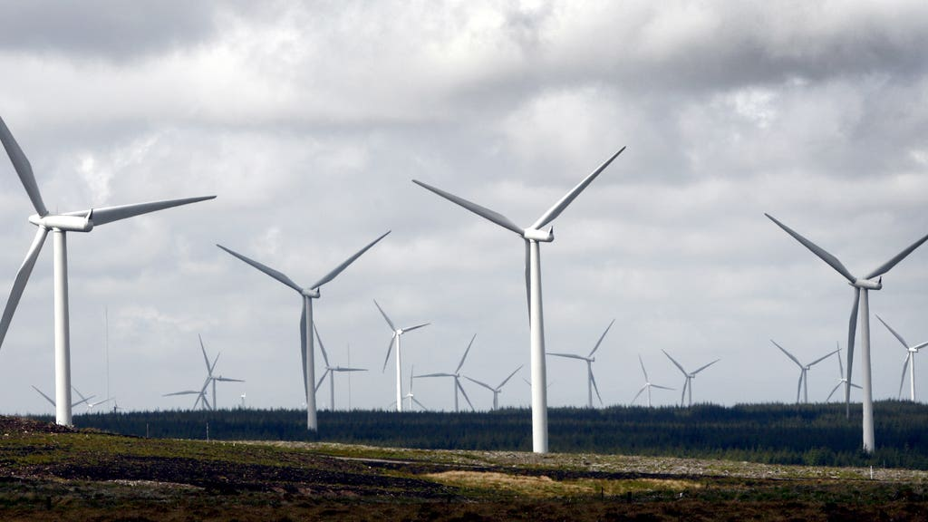 Energy giant ERG puts environmental concerns at the top of the agenda
