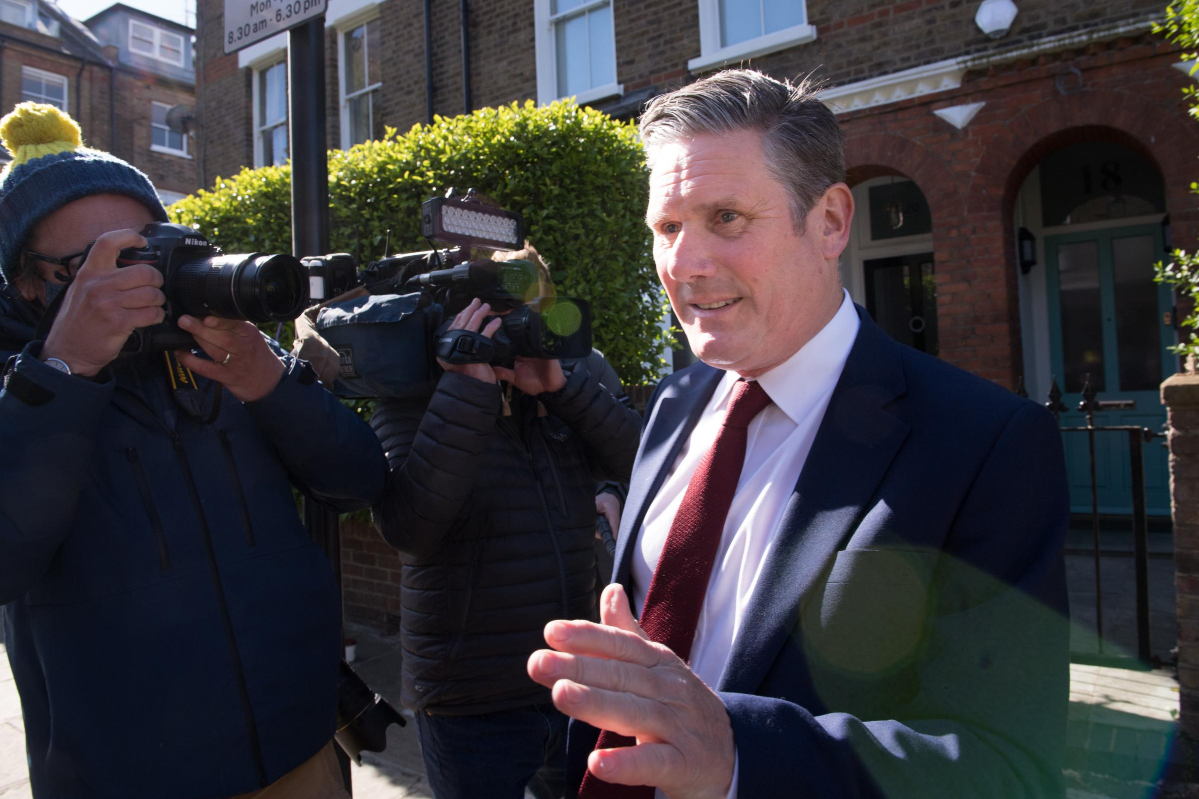 Andrew McKie: What can Starmer do to save Labour?