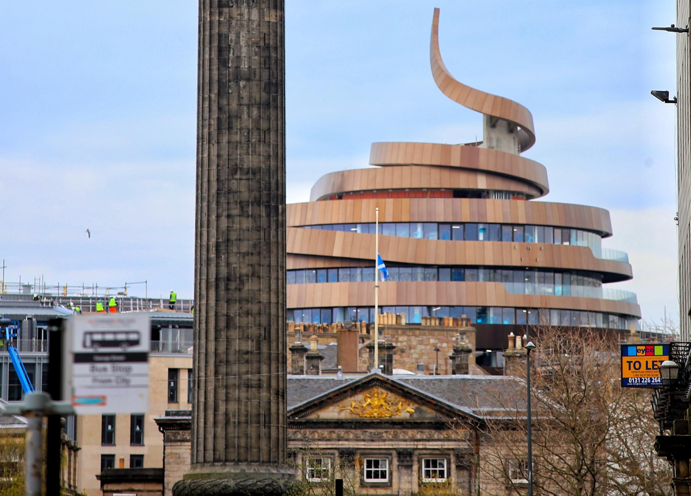 Store Wars: Can Edinburgh take Glasgow's retail crown with new openings