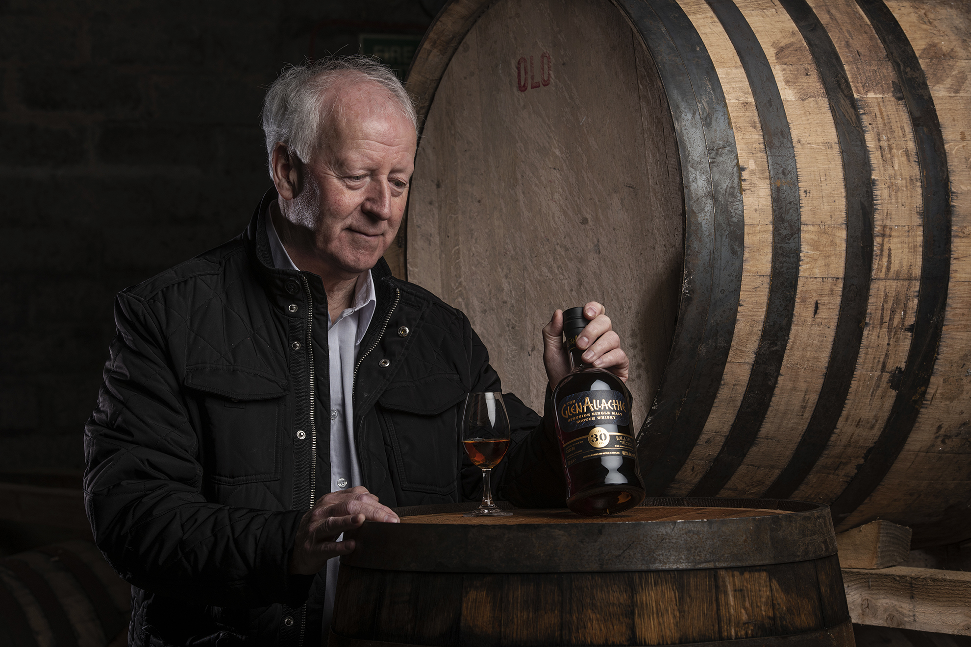 Scotch whisky chief believes US tariff will be gone for good