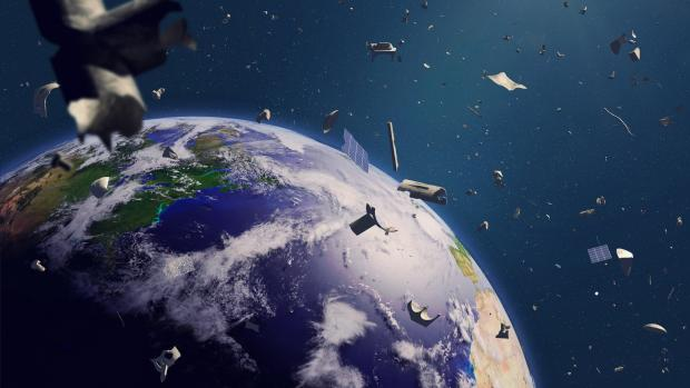 HeraldScotland:   - 12654075 - No time to waste in making space sector sustainable