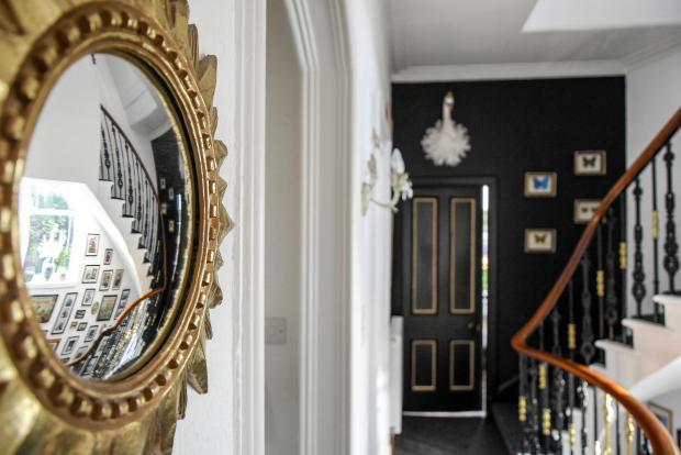 HeraldScotland : Maison du colonel, Inverness. Photo : Thomas Skinner/IWC Media/BBC Ecosse