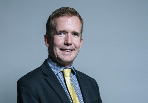 HeraldScotland: SNP MP Stuart McDonald said there were just weeks left to 'prevent a hammer blow to Scotland's economy and save EU nationals'