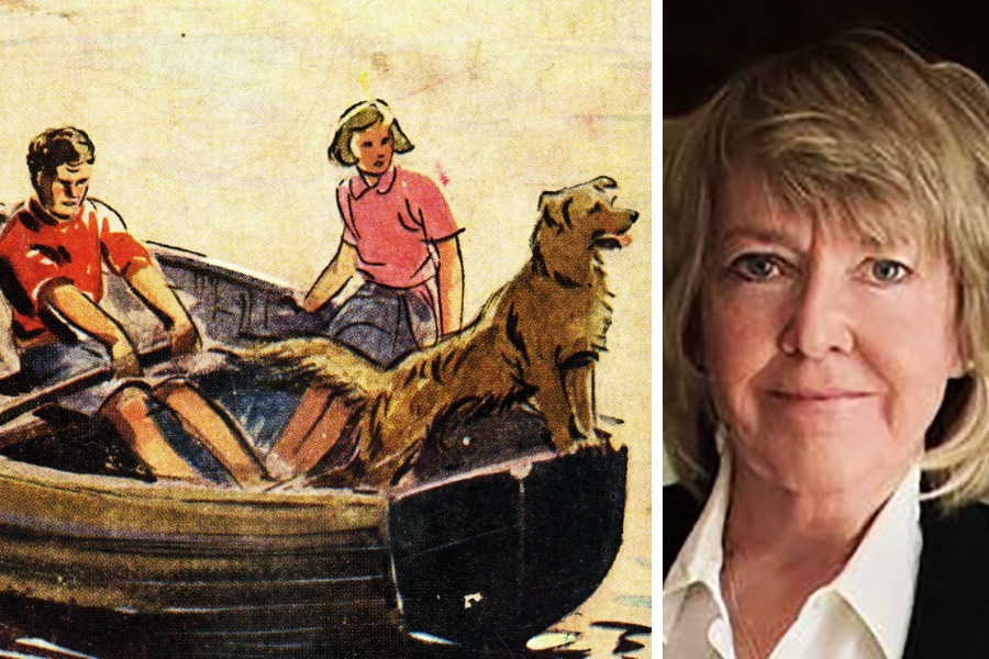 Famous Five: Oh, for Blyton's world of adventure, saving the day, ginger beer and loyal dogs