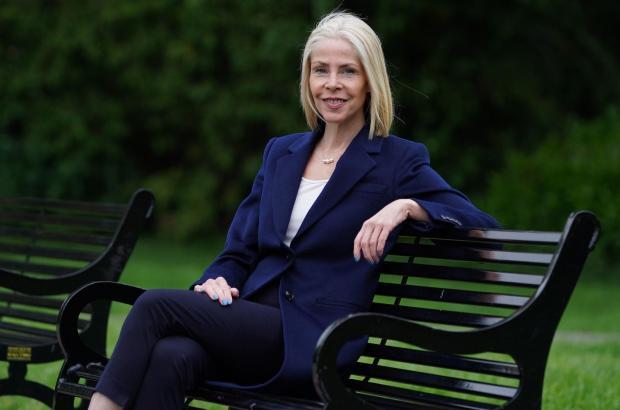 HeraldSkotlandia: Profesor Linda Bauld