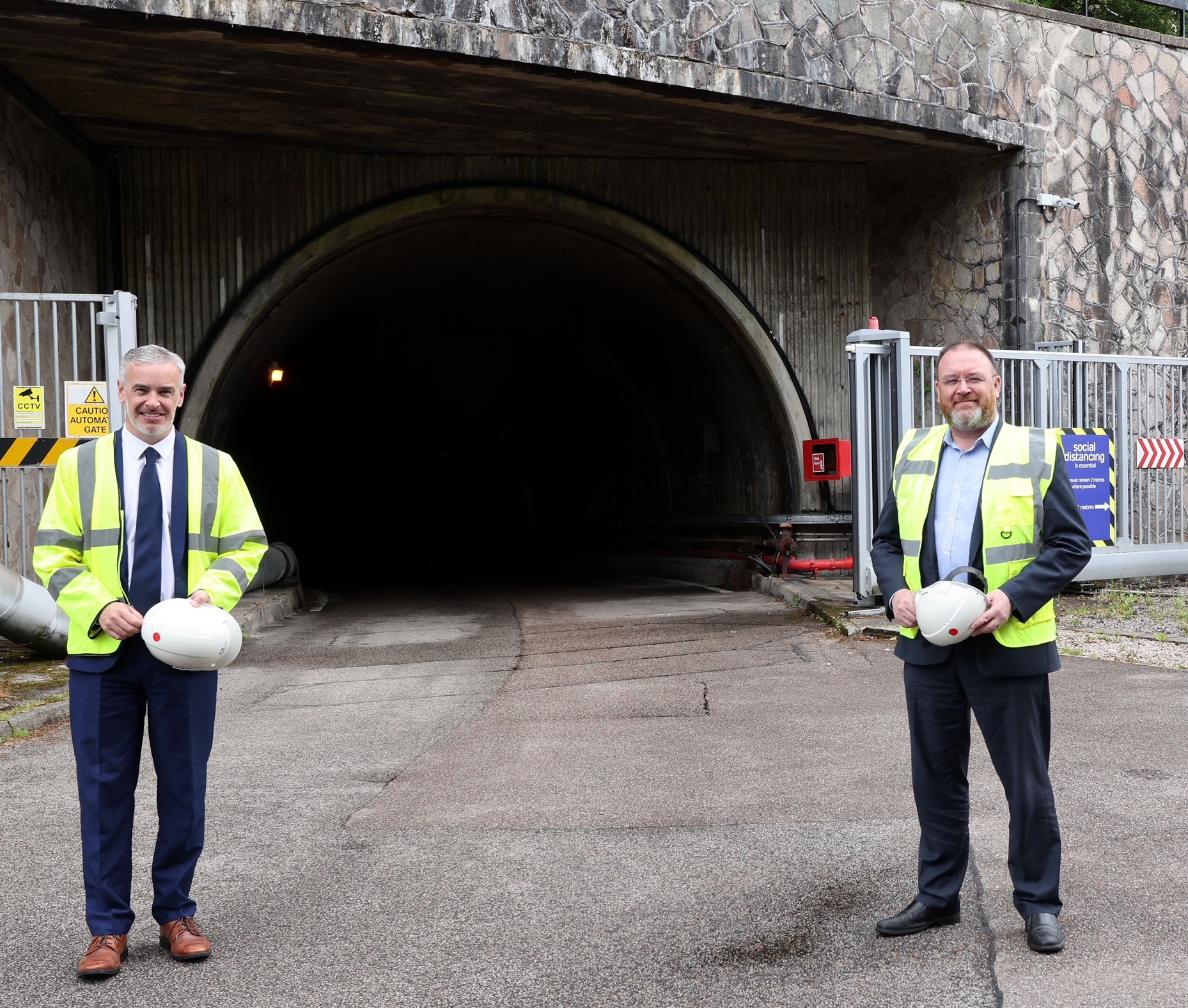 Expansion of hydro plant in Argyll to fuel renewables boom
