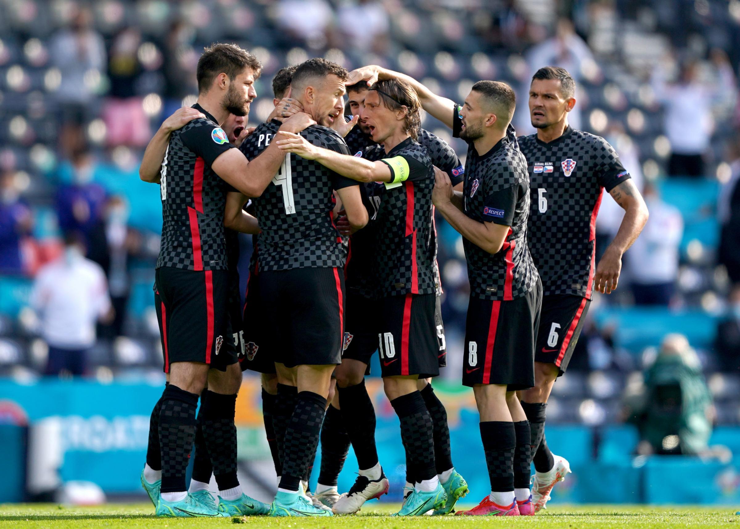 Zlatko Dalic targets Croatia improvement ahead of Scotland clash