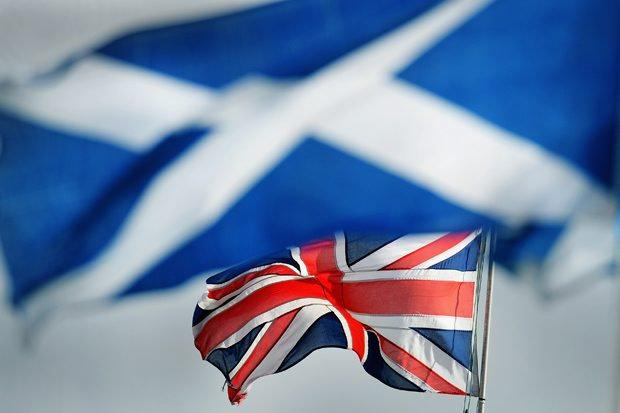 Another Scottish referendum is further away now than at any time since 2014