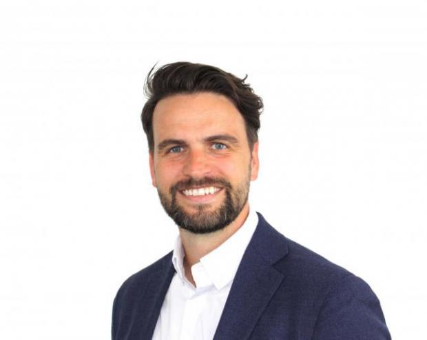 HeraldScotland: Iain Macgregor of Ross-shire Engineering owner Envoy.