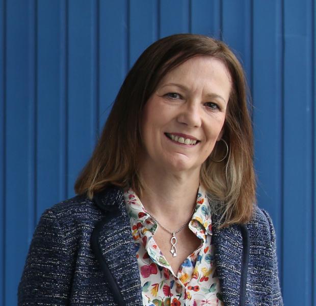 HeraldScotland: Carole Leslie, Ownership Associates