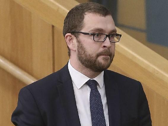 HeraldScotland: Oliver Mundell, of the Scottish Conservatives, is concerned about the statistics.
