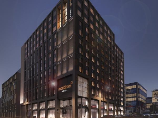 HeraldScotland: The four-star hotel will be operated by The Dalata Group, which describes itself as the largest hotel operator in Ireland.