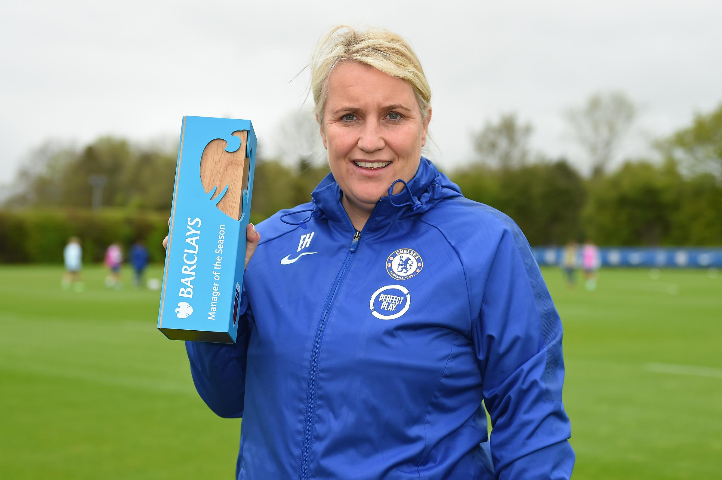 The Euro Diary: Emma Hayes has rightly emerged as the UK's favourite pundit of Euro 2020