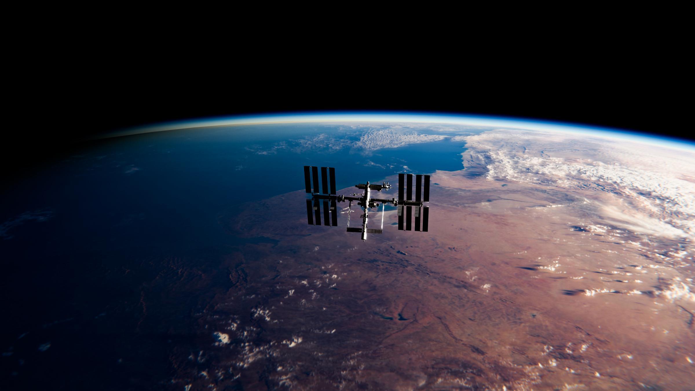 Escocia apunta a una porción de £ 4 mil millones del mercado espacial global para 2030