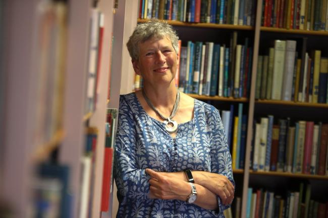 Alison Miller named 'Orkney Scriever' by National Library of Scotland |  HeraldScotland