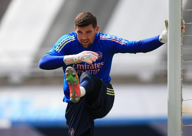 Mat Ryan makes Celtic transfer claim as Real Sociedad goalie opens up on summer signing interest
