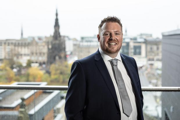 """HeraldScotland: MJ O'Shaughnessy, Managing Director, Will Rudd Davidson Glasgow said: """"This has been such a prestigious project with Glasgow Golf Club one of the oldest golf clubs in the world and one with a rich heritage."""