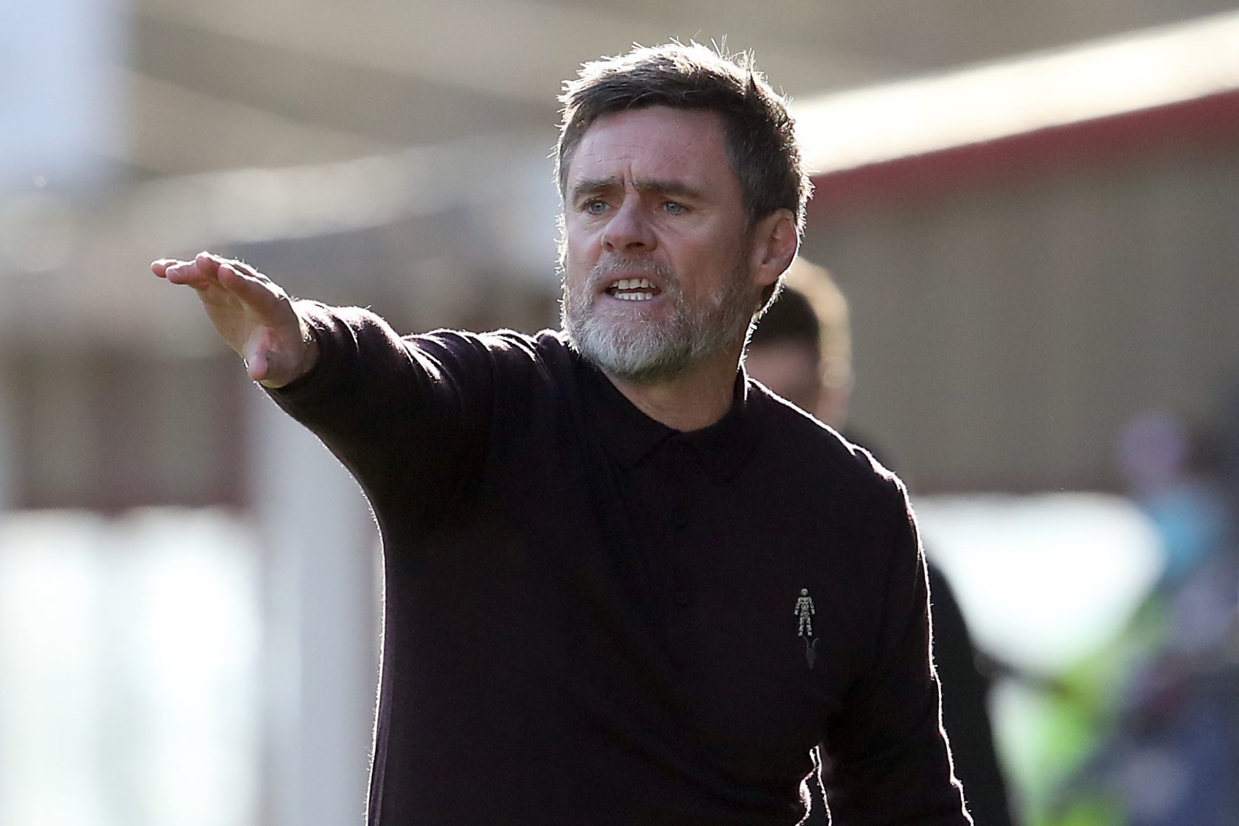 'Mon tae f**k Motherwell' - Steelmen mount second half comeback to beat Queen of the South
