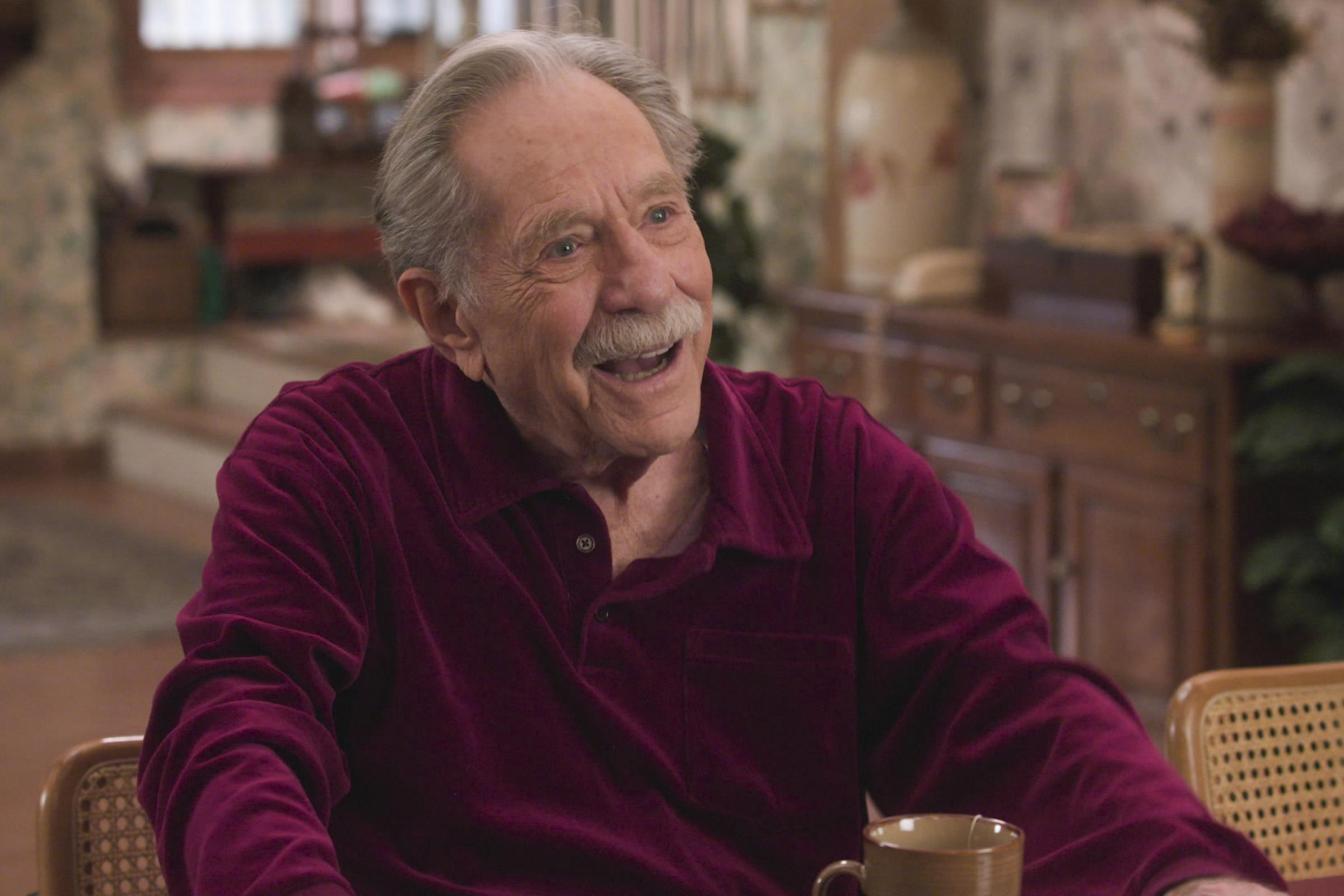 The Goldbergs: George Segal's final episode of sitcom airs on E4