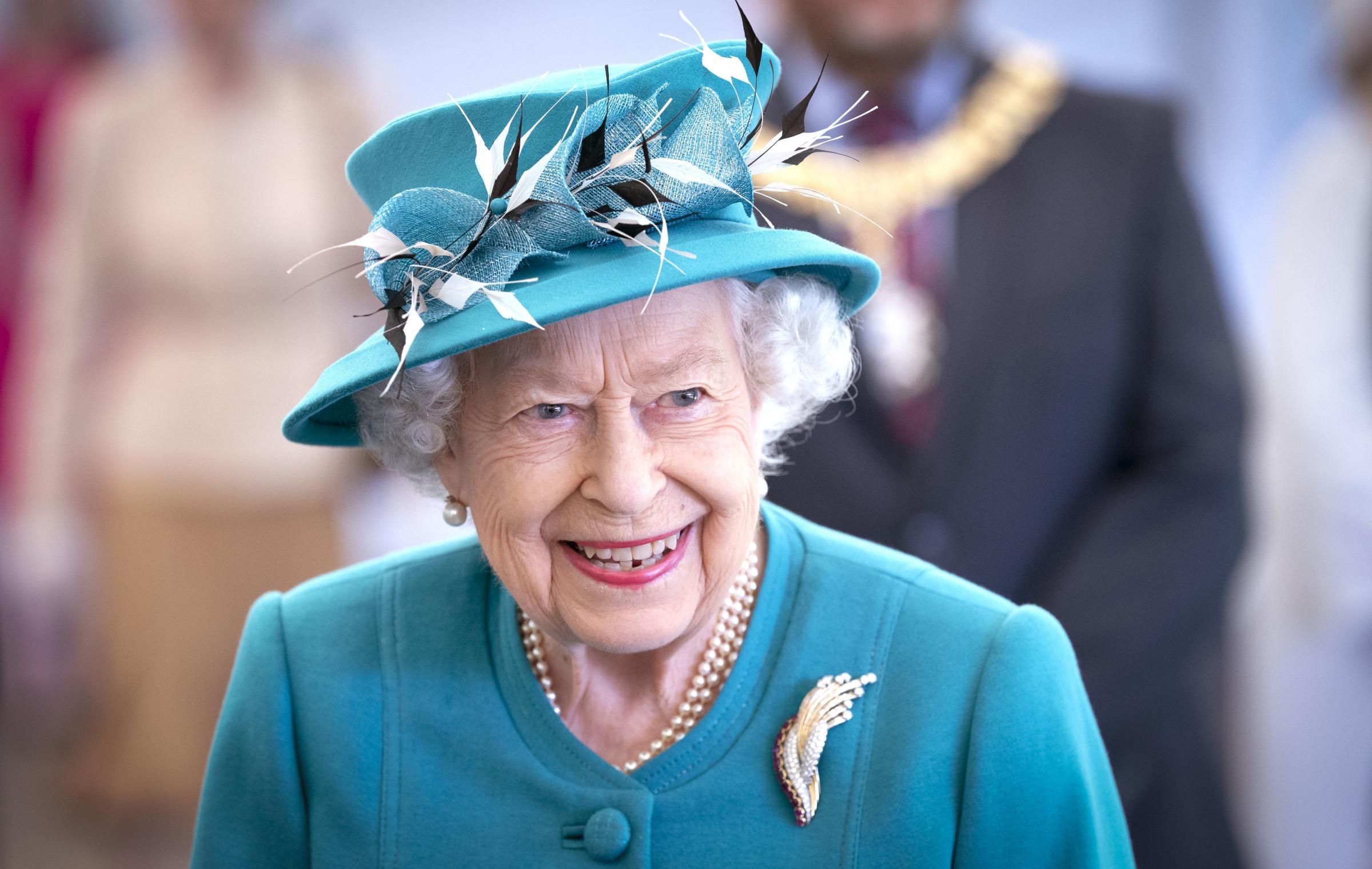 COP26: Ratu merindukan gereja untuk 'menghemat energi' untuk pertemuan puncak setelah ketakutan kesehatan