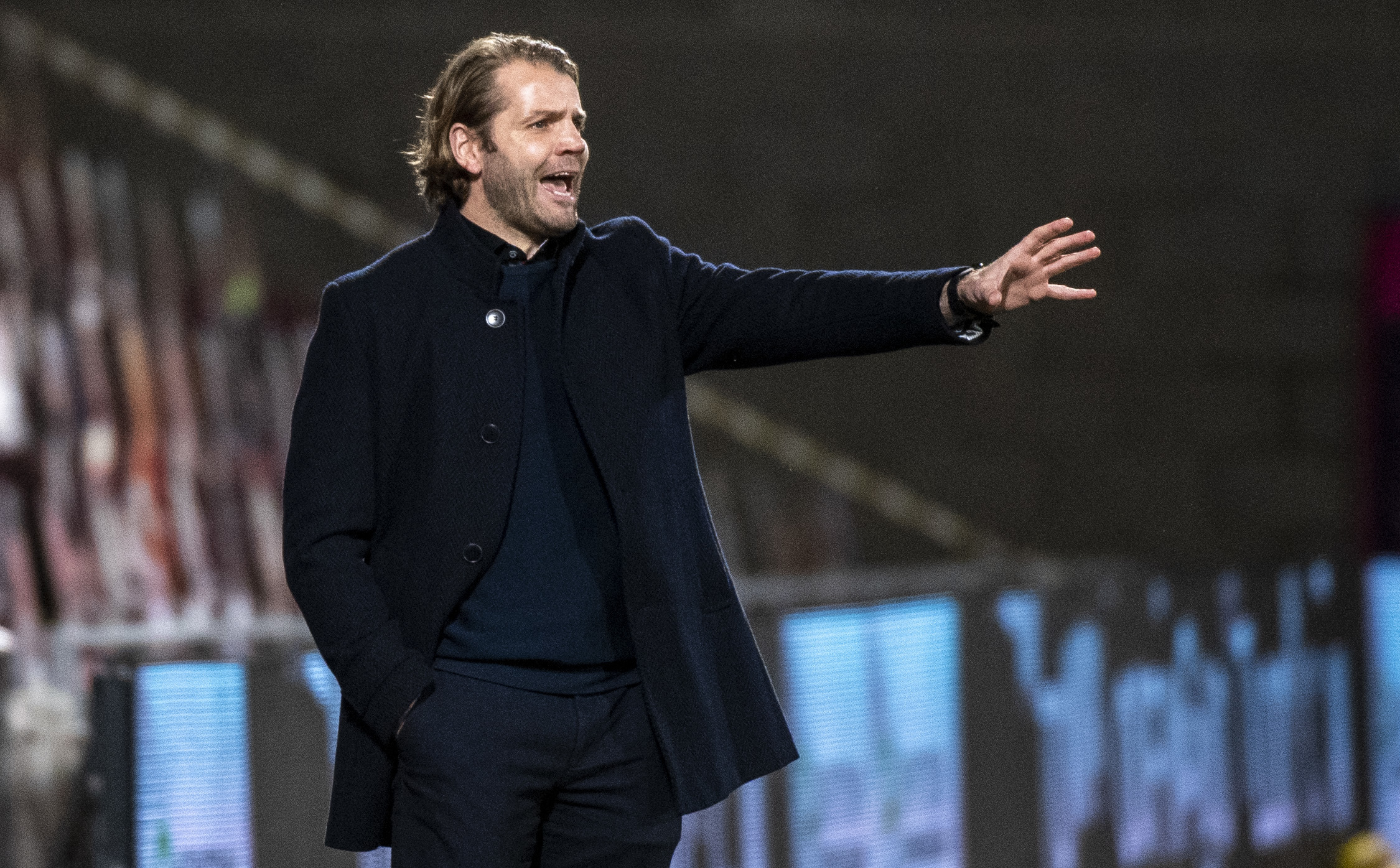 Hearts 2021/22 preview: Robbie Neilson's side have high expectations on Premiership return