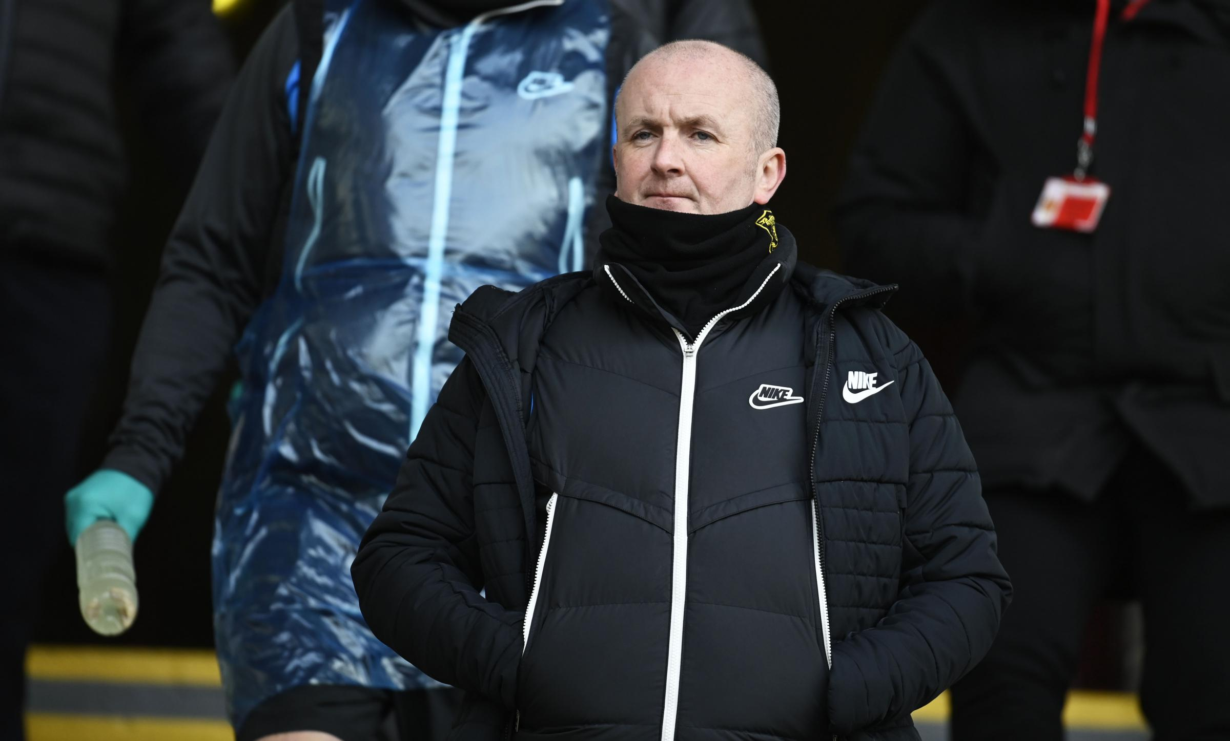 Livingston 2021/22 preview: Summer of change for Martindale won't phase manager or players
