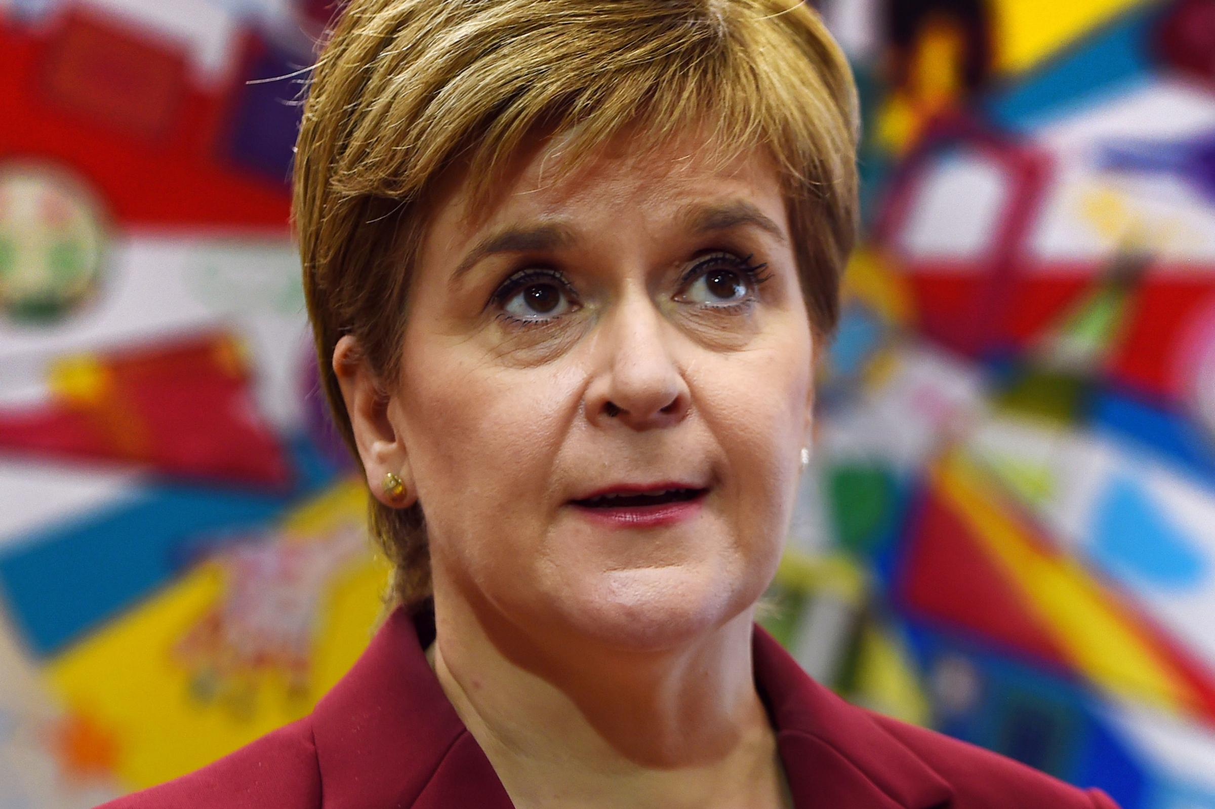Brian Taylor: Why Nicola Sturgeon showed her exasperation – and why there may be much more to come