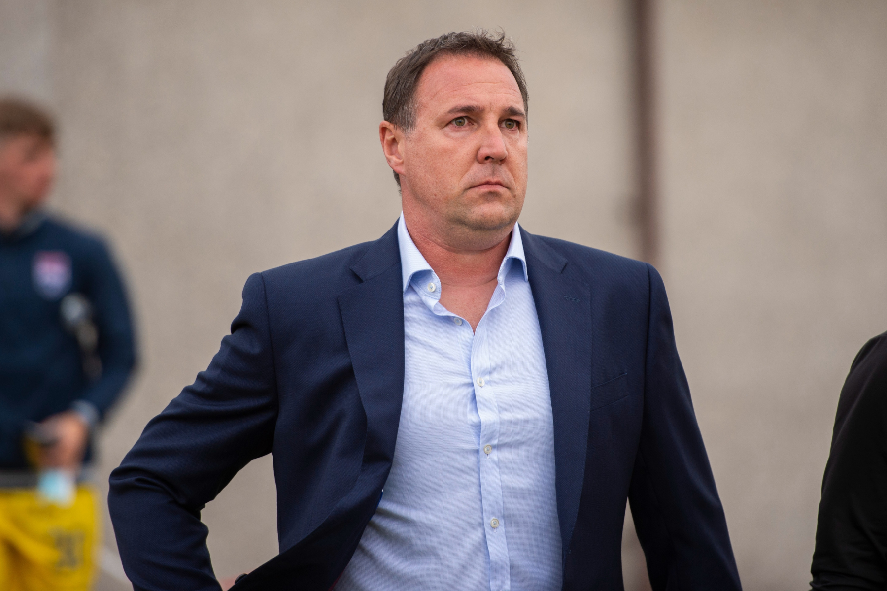 Ross County 2021/22 preview: Malky Mackay faces tough task in opening season as Staggies boss