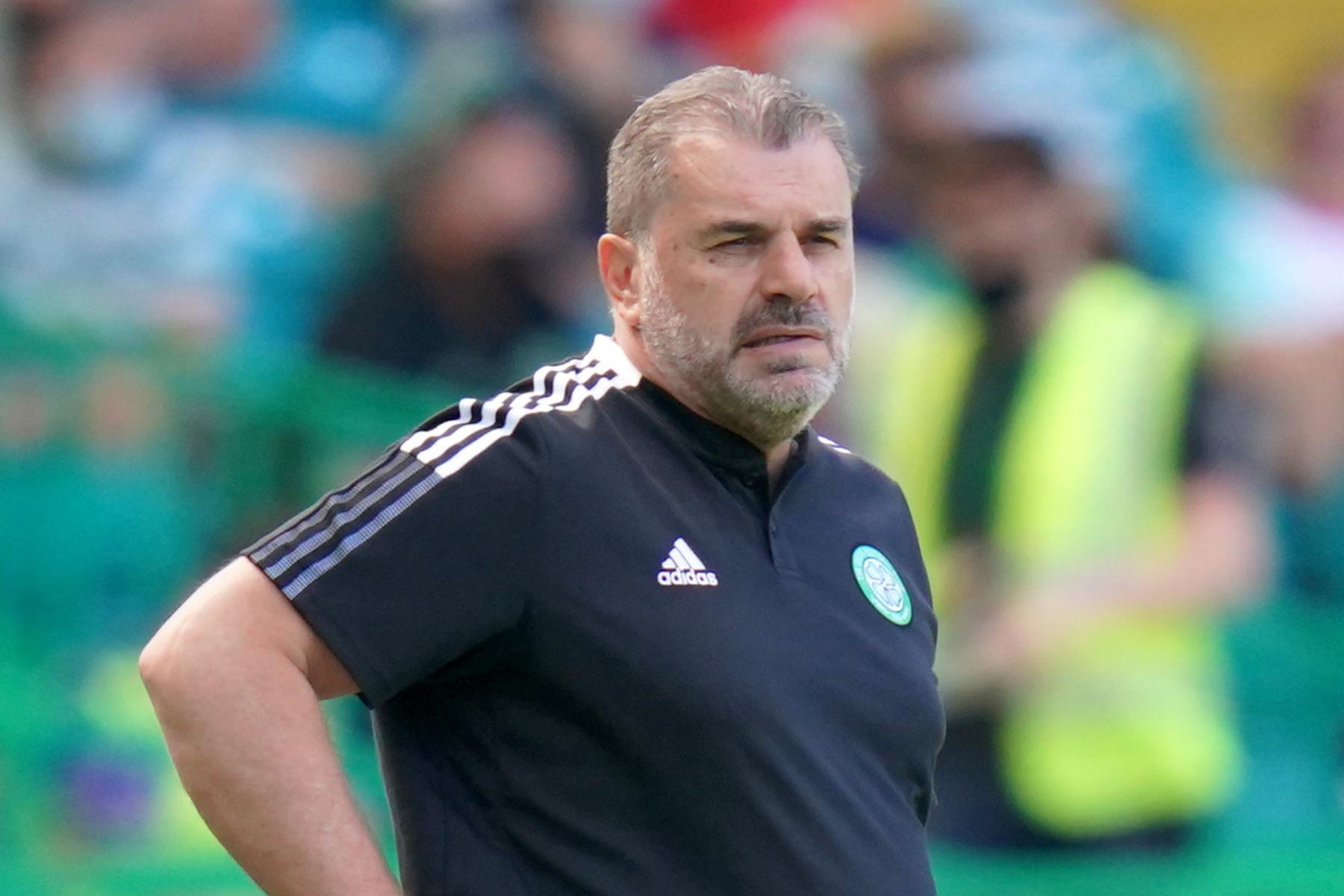 Gordon Smith: Ange Postecoglou should take some blame but he's limited at Celtic