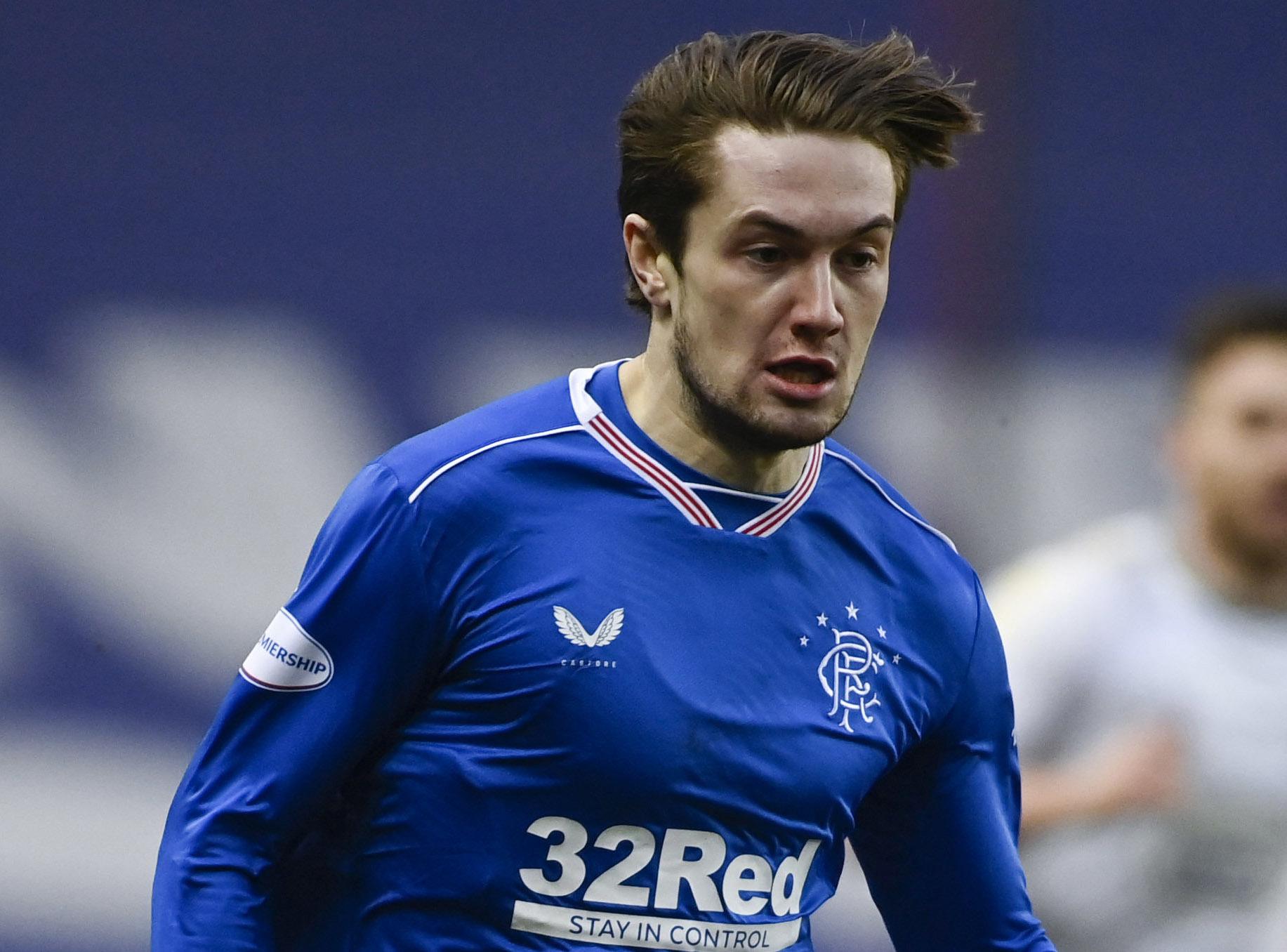 Scott Wright stakes his claim for Rangers jersey as Steven Gerrard's side beat Livingston