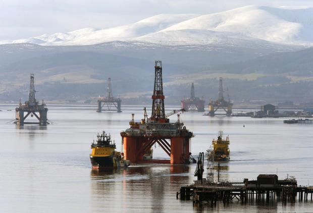 HeraldScotland: Drilling Cambo oil and gas field will help climate change, industry chief claims