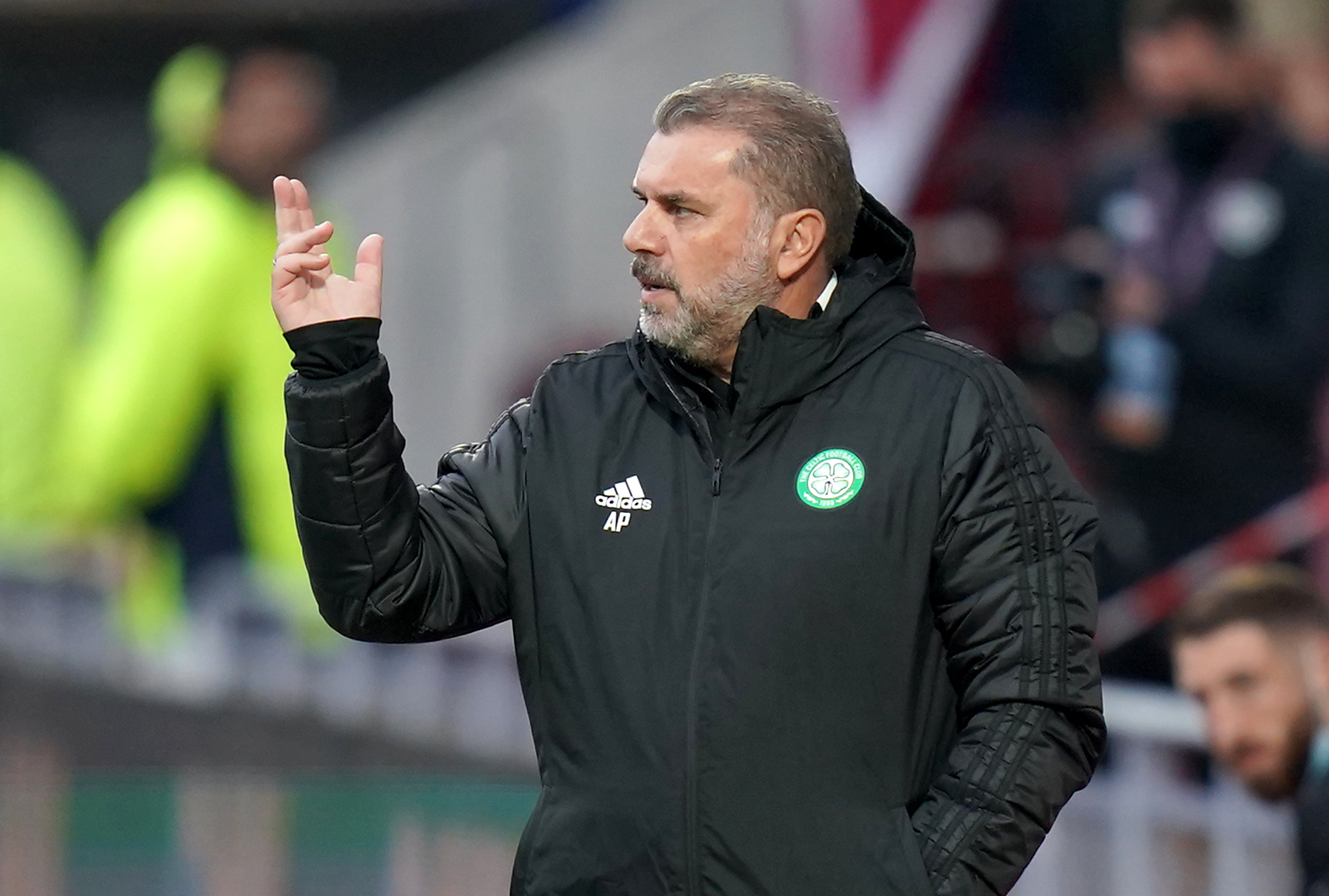 'It's not the way I want us to play': Ange Postecoglou sees room for improvement after first Celtic win