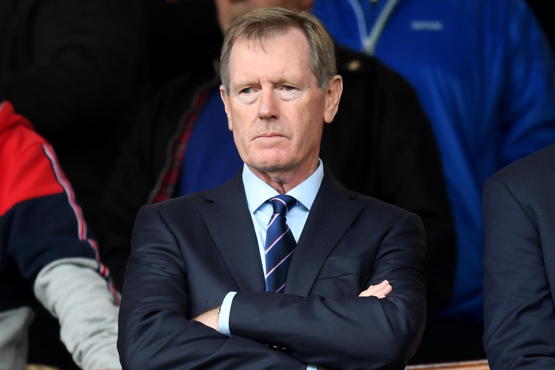 Dave King believes Rangers can begin new dominance of Scottish football as he outlines Morelos situation