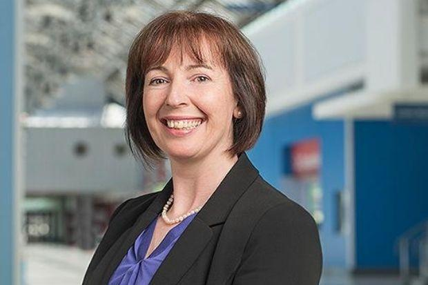 HeraldScotland: Ms Forrest has landed a consultancy role with CGI
