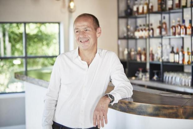 HeraldScotland: Jean-Christophe Coutures