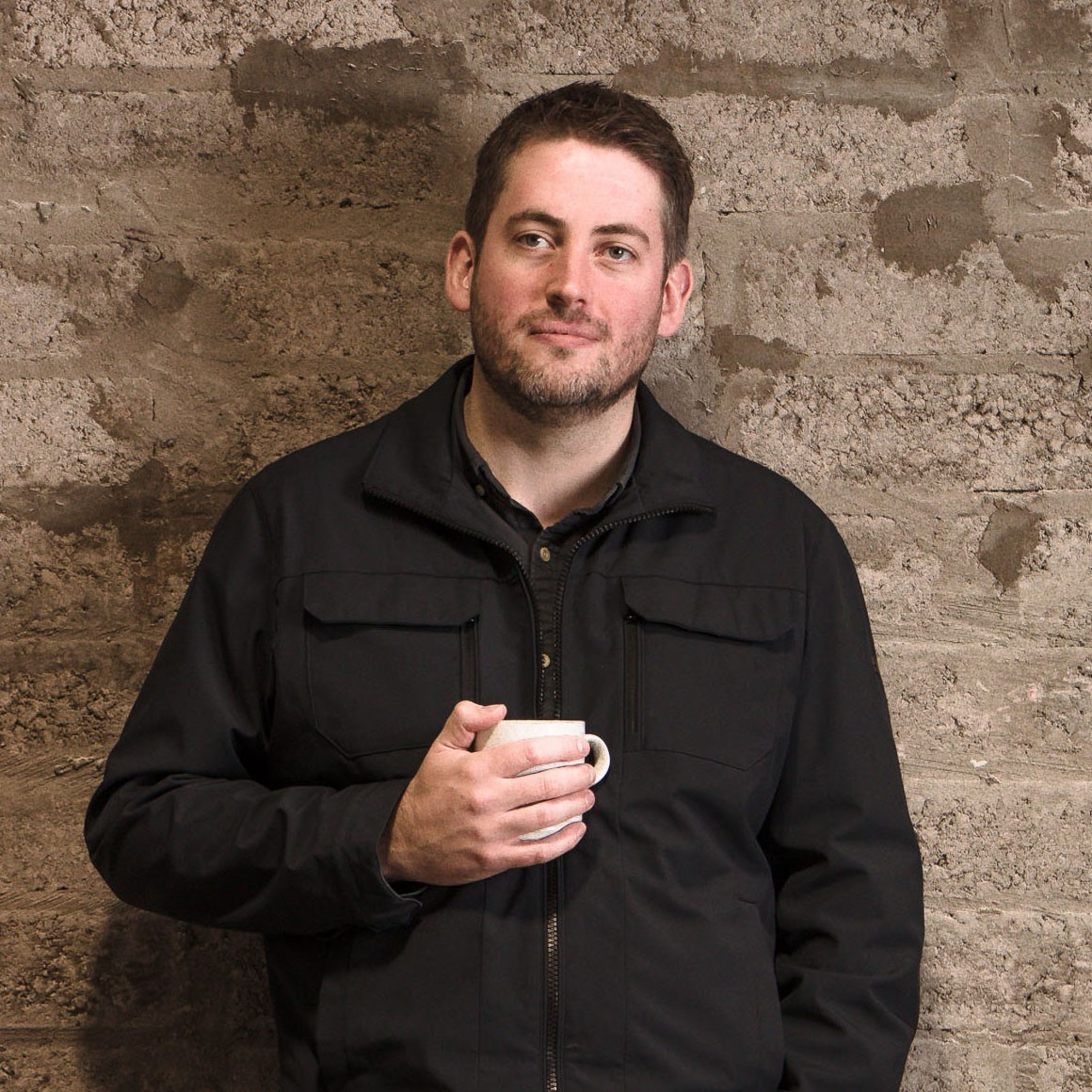 Jonathan MacDonald, Chef Patron of Ox and Finch, says they are commited to sustainable methods
