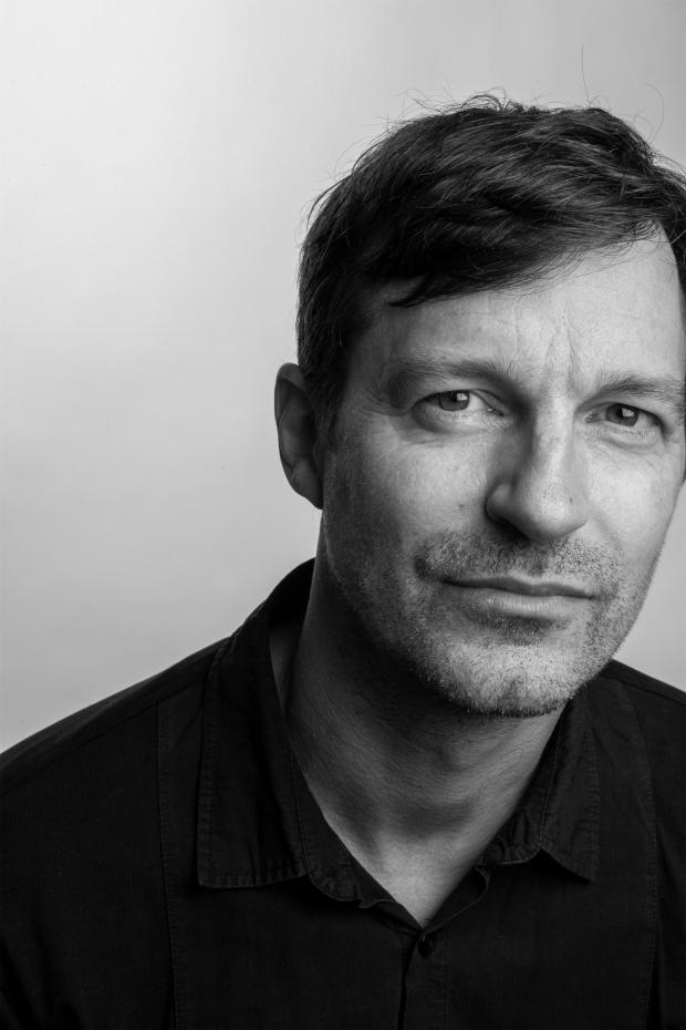 HeraldScotland: Author Rob Young. Photograph Kim Hiorthoy