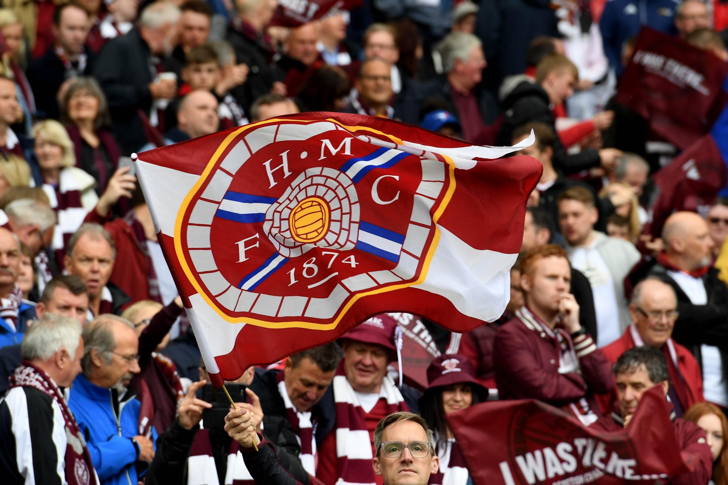 Celtic vs Hearts: Reason Jambos won't have fans inside Parkhead despite full capacity green-light