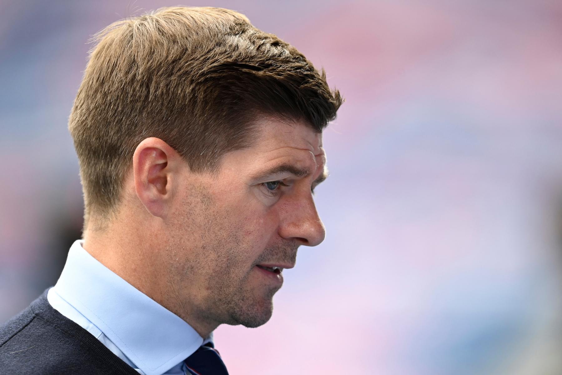 Rangers team news vs Malmo as Steven Gerrard makes big calls on Lundstram and Helander