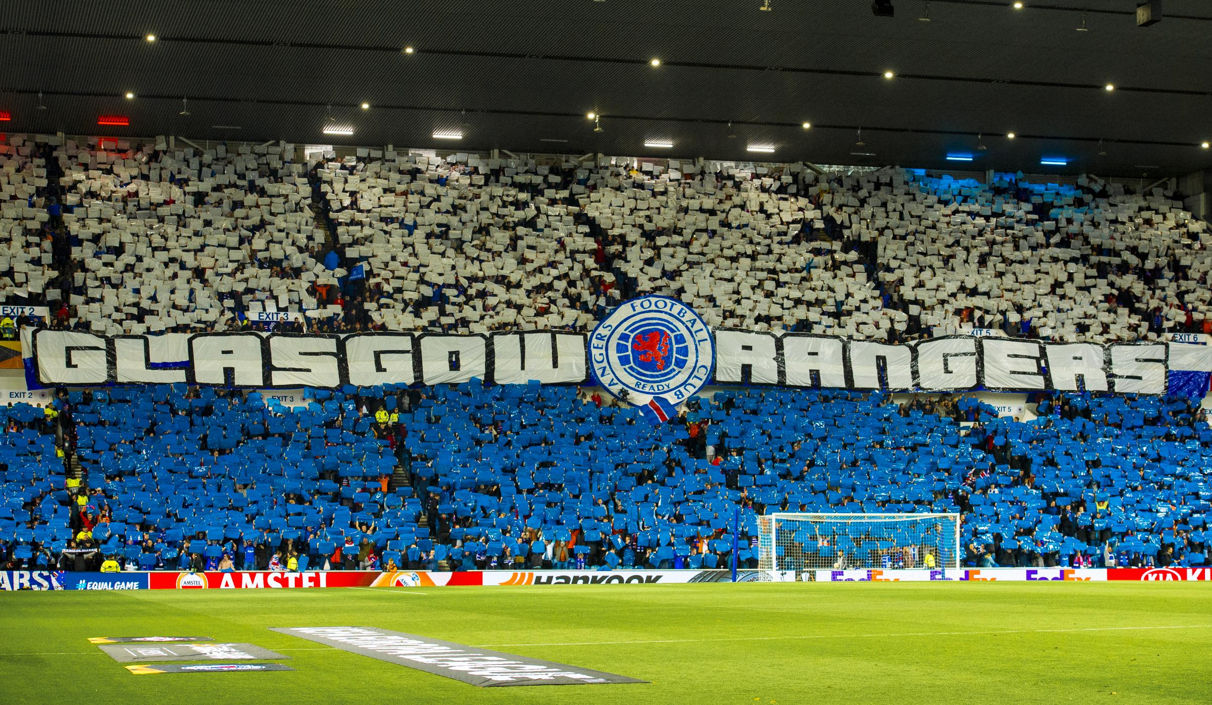 Rangers vs Malmo: Live stream, TV channel and kick-off time