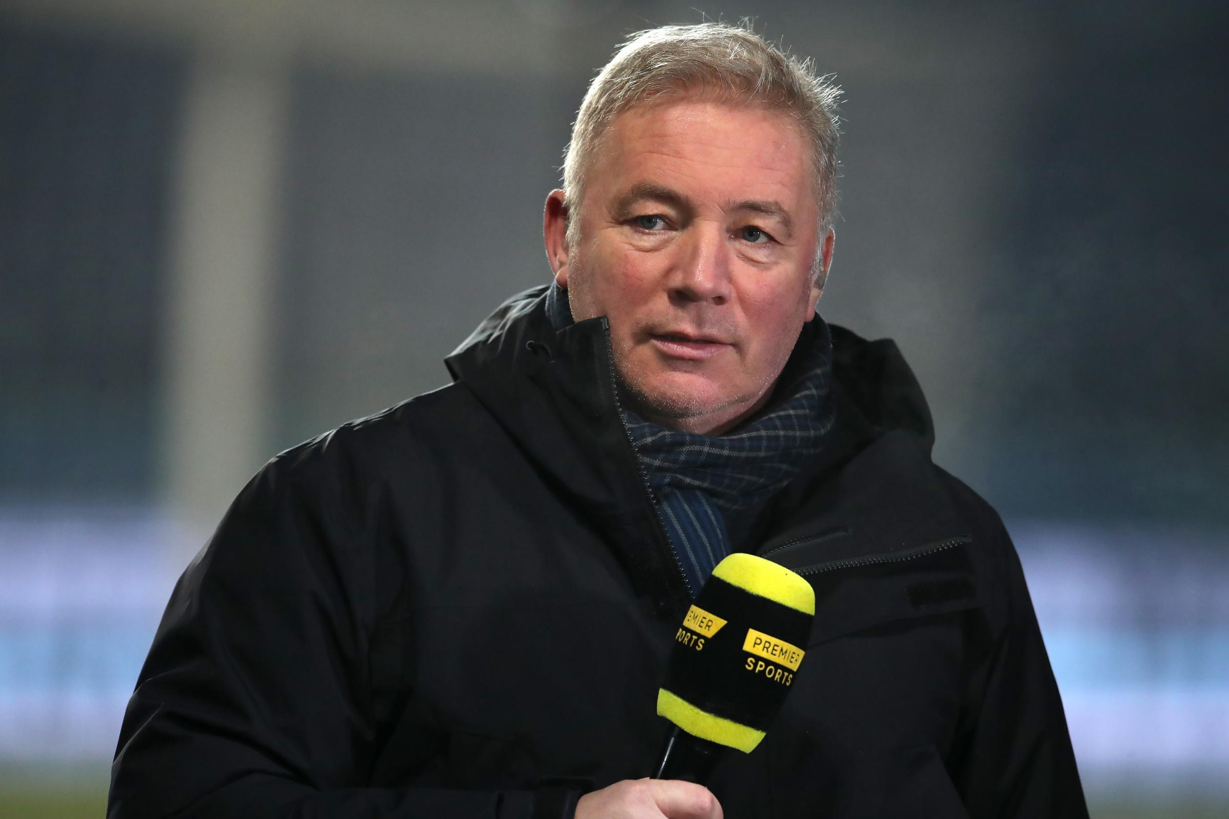 Rangers hero Ally McCoist makes defensive claim as he reacts to Malmo defeat