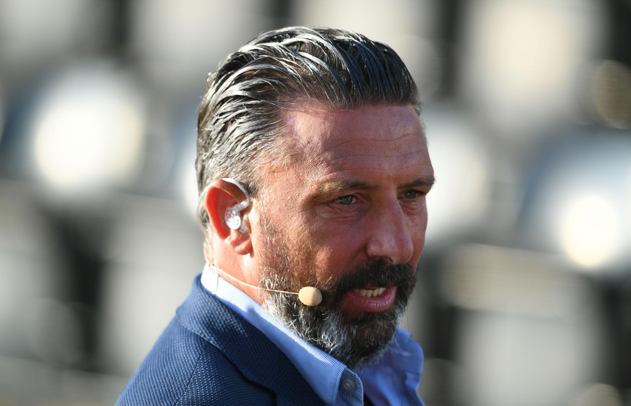 Derek McInnes: The financial benefits of Champions League qualification were huge for Rangers - Malmo loss is a blow