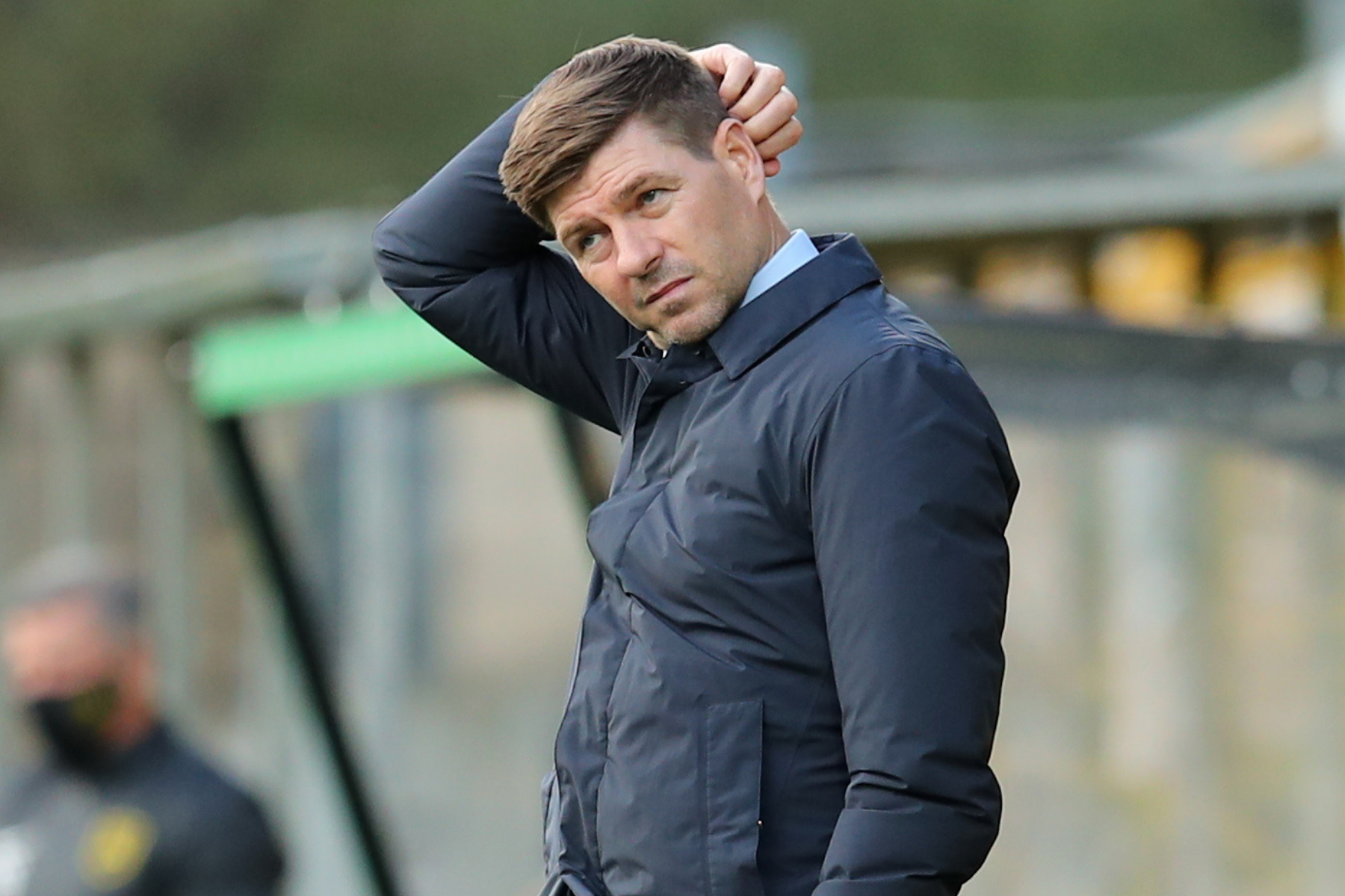 Rangers will need to sell players to balance books after Champions League exit, says Stewart