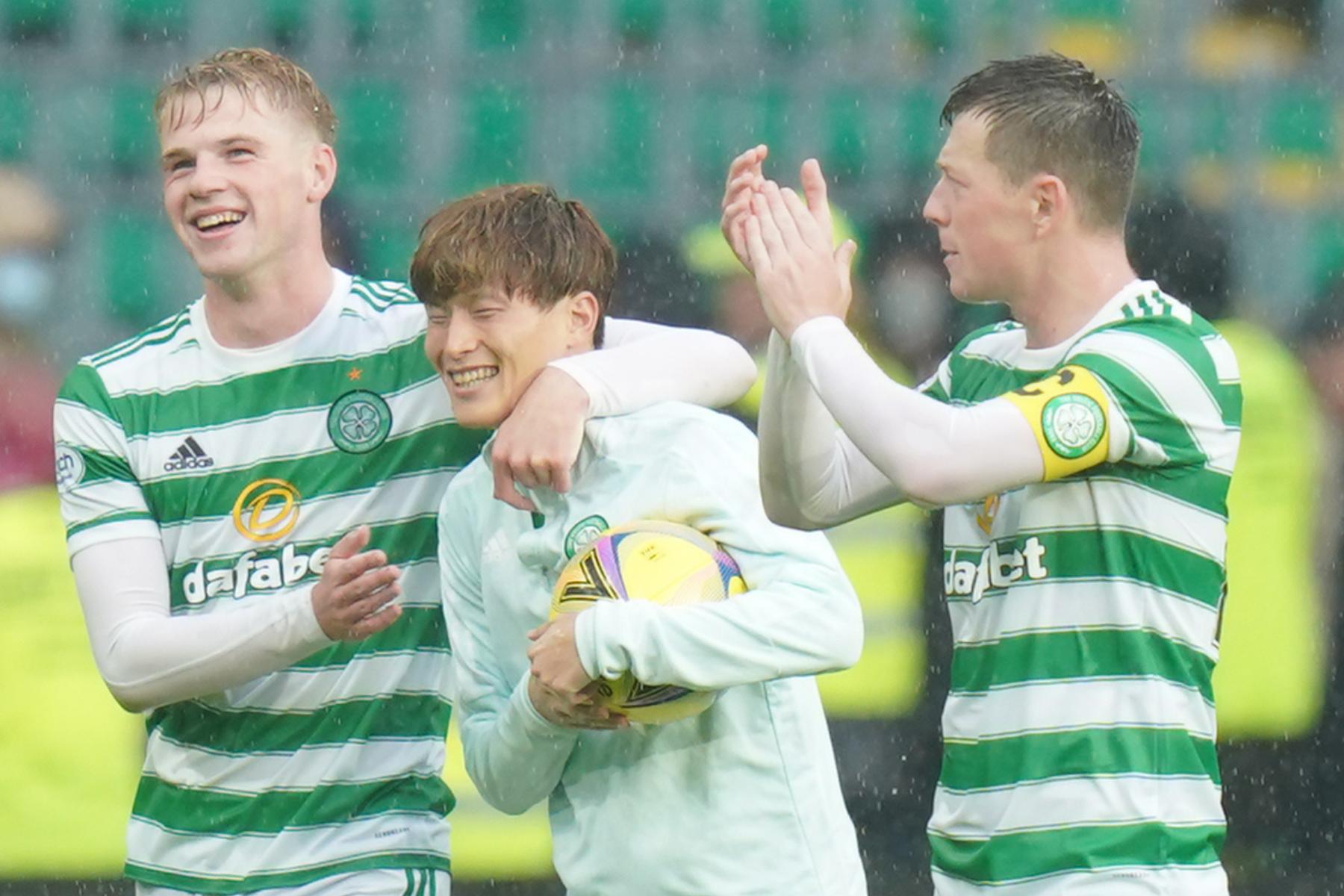 Celtic vs FK Jablonec: TV channel, live stream, kick-off time & team news