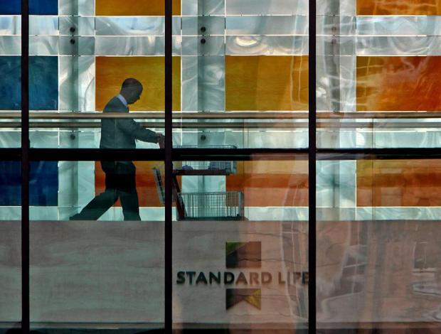 HeraldScotland: The deal ended a near 200-year association with the brand on the part of Standard Life Aberdeen and forebears.