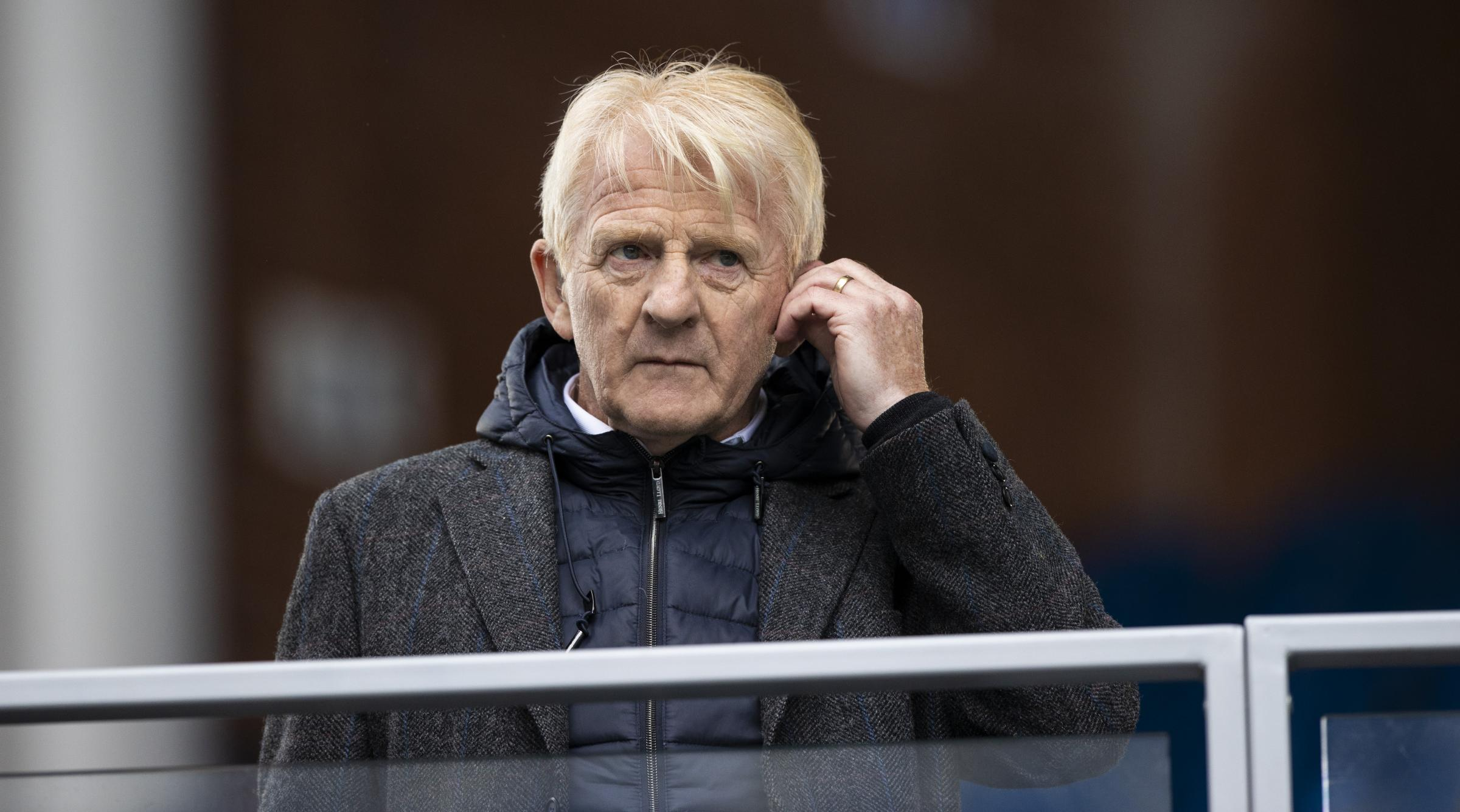 Gordon Strachan's Celtic and Dundee dual role probed by SFA over potential conflict