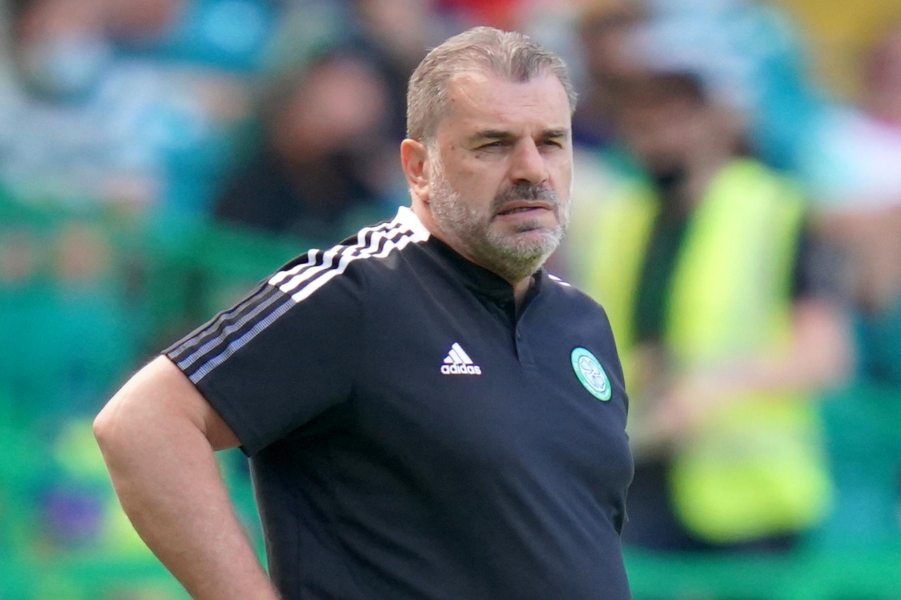 Celtic vs Jablonec: Postecoglou names side for Euro clash but Abada not in squad