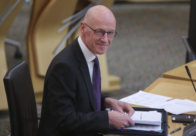 Covid: Schottische Regierung will Notfallbefugnisse dauerhaft einführen