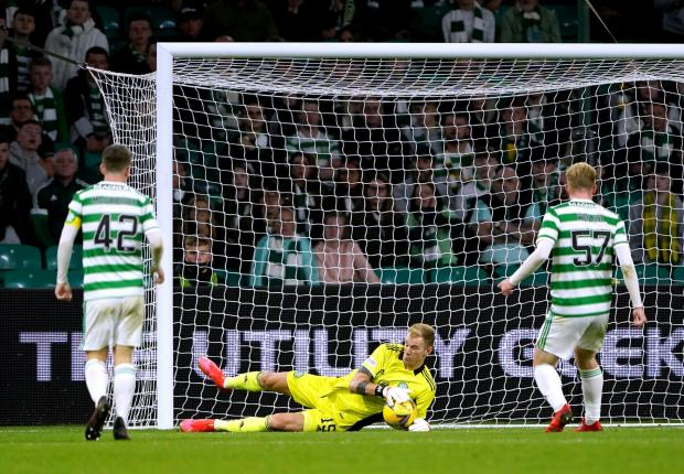 HeraldScotland: Hart has fitted into Celtic well