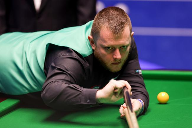 Troubled Mark Allen sensationally reveals he may be forced to QUIT snooker